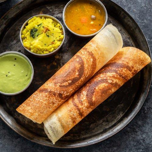 10 món ăn Ấn Độ truyền thống bạn cần thử
